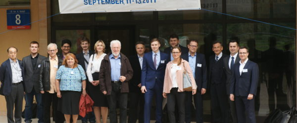 Tridec on 8th International Colloquium of Micro-Tribology
